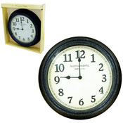 Bulk Buys Wall Clock Wholesale Bulk