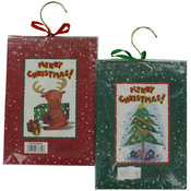 Merry Christmas Scented Hanging Envelope