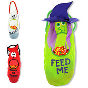 Big Mouth Halloween Bag