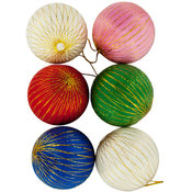 Wholesale Multi Color Christmas Ornaments - Bulk Ornaments