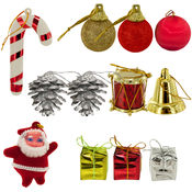 Wholesale Assorted Ornaments - Wholesale Assorted Christmas Ornaments