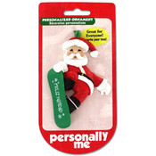 Wholesale Santa Ornaments - Wholesale Santa Claus Ornaments