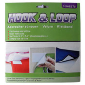 Hook and Loop Bonding Tape