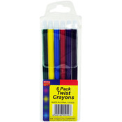 Twist-Up Crayons Wholesale Bulk