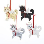 Wholesale Animal Christmas Ornaments - Wholesale Decorative Animal Ornaments