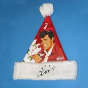 Kurt S. Adler, Inc. 17' Elvis Santa Hats Wholesale Bulk