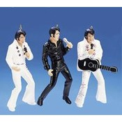 Elvis® Ornaments