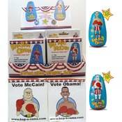 Inflatable Finger Bops - Political Characters Wholesale Bulk