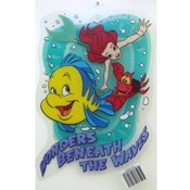 Wonders Beneath The Waves Window Cling