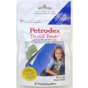 Petrodex Dental Treats For Cats Wholesale Bulk