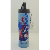 Club Deportivo Cruz Azul Stainless Steel Soccer Curve Tank 26 oz - Blue water bottle Wholesale Bulk