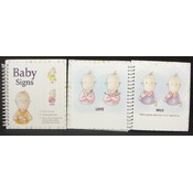 Baby Signs Book