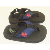 Dayton Kids Flip Flops Assorted Size(4-11)