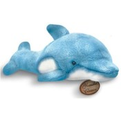 Russ Berrie Yomiko Dolphin Plush Toy 11.5 Wholesale Bulk