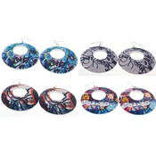 Graffiti Earrings Price Per Dozen