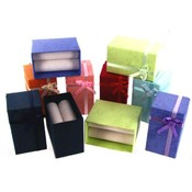 Assorted Bangle Bracelet Boxes