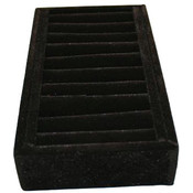 Black Velvet Bangle Tray Wholesale Bulk