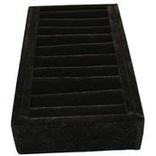 Black Velvet Bangle Tray Wholesale Bulk