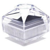 Clear Lucite Box