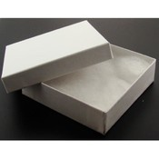 Square Gift Box/White