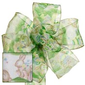 Wholesale Easter Gift Wrap - Easter Bags - Bulk Easter Ribbons