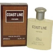 Coast Line Men&#39;s 100 ml Fragrance