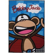 19x29 Area Rug- Big Head Bobby