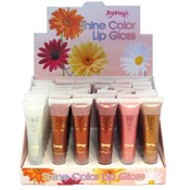 Shine Color Lip Gloss