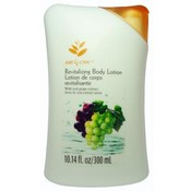 Natural Revitalizing Grape Body Lotion Wholesale Bulk