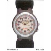 EGLUCK CORPORTATION Armitron Ladies Watch - Silv Velcro Strap Wholesale Bulk