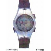 EGLUCK CORPORTATION Armitron Ladies Watch - Sport Dig W/Res Strap Wholesale Bulk