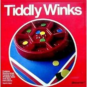 Pressman Toy Corpora Tiddly Winks Game Wholesale Bulk