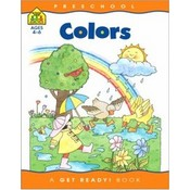 SCHOOL ZONE PUBLISHI Workbook Colors Wholesale Bulk