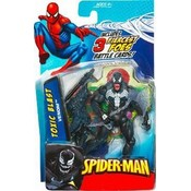 HASBRO INC Spiderman Act Fig Asst Wholesale Bulk