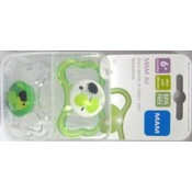 Mam 6Mth+ Air Sili Pacifier