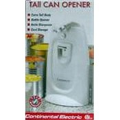 CE NORTH AMERICA LLC Cem Tall Can Opener Wholesale Bulk