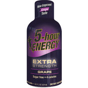 5 Hour Energy Grape 2 Oz 1