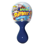 The Topps Company, Inc. Baby Bottle Pop Rattlerz Single 1.34 Oz Wholesale Bulk