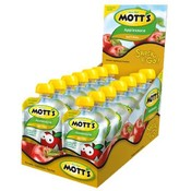 Motts Applesauce Snack & Go 3.2 oz