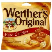 Werthers Original Peg 5.5 Oz