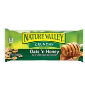 Nature Valley Oats & Honey Granola Bar 1.5 Oz