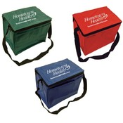 Can Cooler Bag - Green