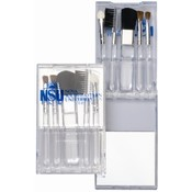 5-Pc Cosmetic Brush Set