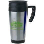 16Oz Stainless Travel Mug Wholesale Bulk