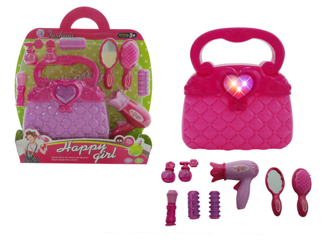 Beauty Battery Operated PURSE with Light & Accessories [1940419]
