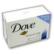 Dove Beauty Bar - White