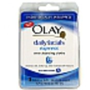 Olay Daily Facials Express Wet Cleansing Cloths Wholesale Bulk