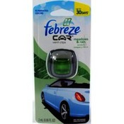 Febreze Car Vent Clip Meadows & Rain