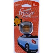 Febreze Car Vent Clip Hawaiian Aloha Wholesale Bulk
