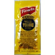 Frenchs Classic Yellow Mustard 7 Gram Packets